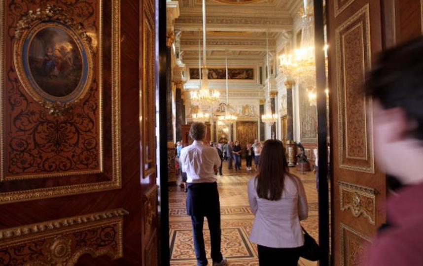 В главные музеи Москвы и Петербурга теперь можно будет пройти по одной карте. Фото Getty
