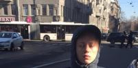 В Петербурге ищут молодых мам, пострадавших от нападения на Греческом проспекте