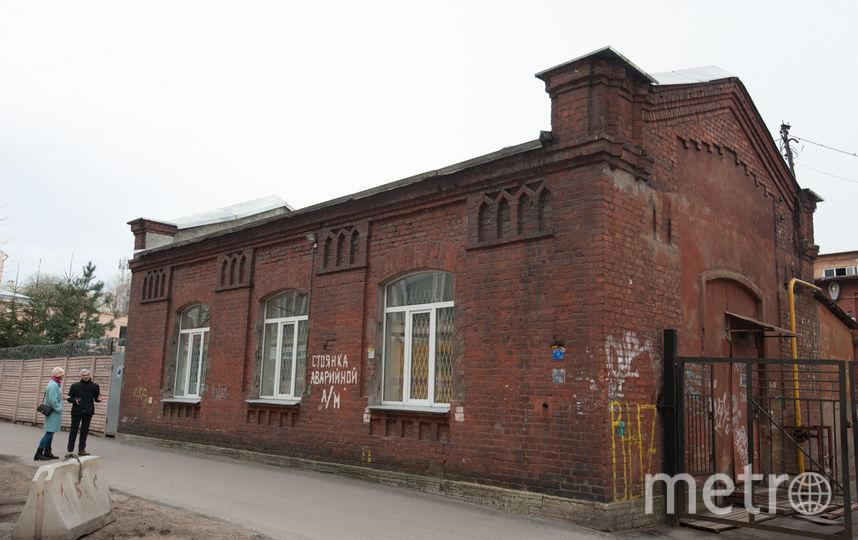 Журналист Борис Судаков в Петербурге разработал уникальные экскурсионные маршруты. Фото Святослав Акимов.