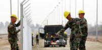 Трамп заявил о намерении построить стену на границе с Мексикой в кратчайшие сроки