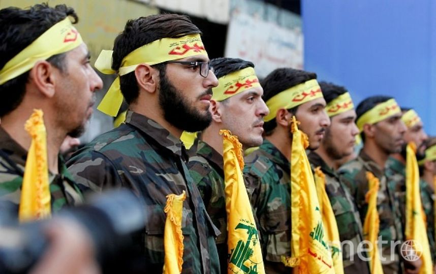 Хезболлах. Фото Getty