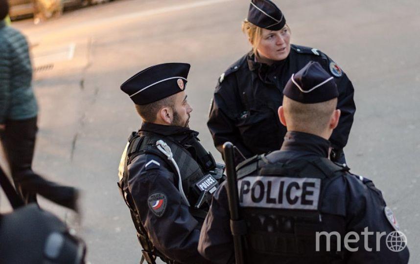 ВоФранции полицейские оживили женщину, которую медработники объявили мертвой
