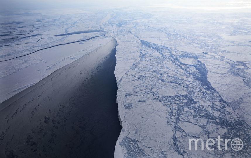 Учёные планируют три экспедиции в Арктику в 2017 году. Фото Getty