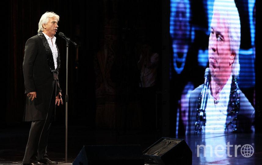 СМИ: Дмитрий Хворостовский подтвердил свое возвращение не сцену. Фото Getty