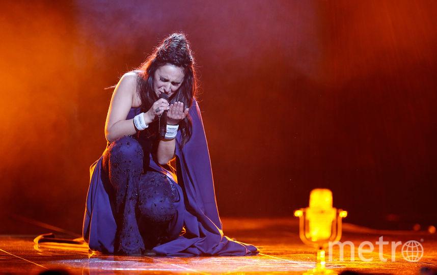 Певица Джамала вышла замуж. Фото Getty