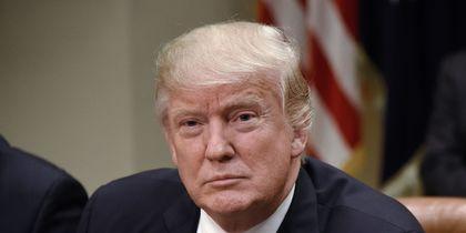 Американцы готовятся подвести итоги 100 дней президентства Трампа