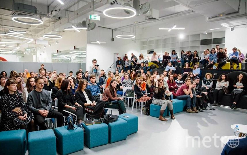 В Петербурге пройдут мастер-классы в День кино от Potential.