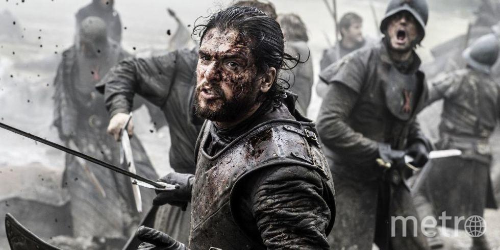Водном изуниверситетов США введут курс для фанатов «Игры престолов»