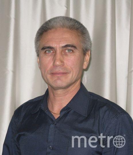Юрий Охотников.