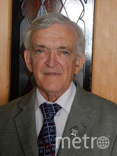 Бабков Александр Васильевич.