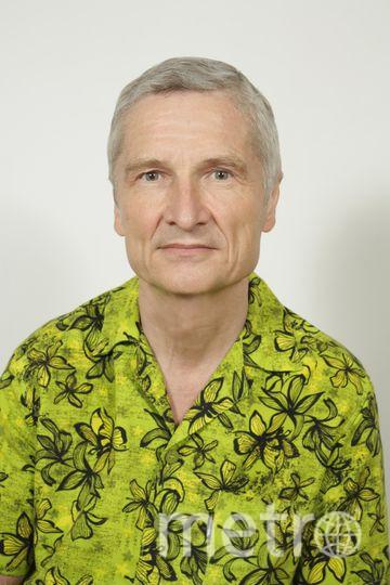 Виктор Кукин.