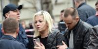 Очень убедительно рыдала: вдову депутата Вороненкова Максакову уличили в игре на публику