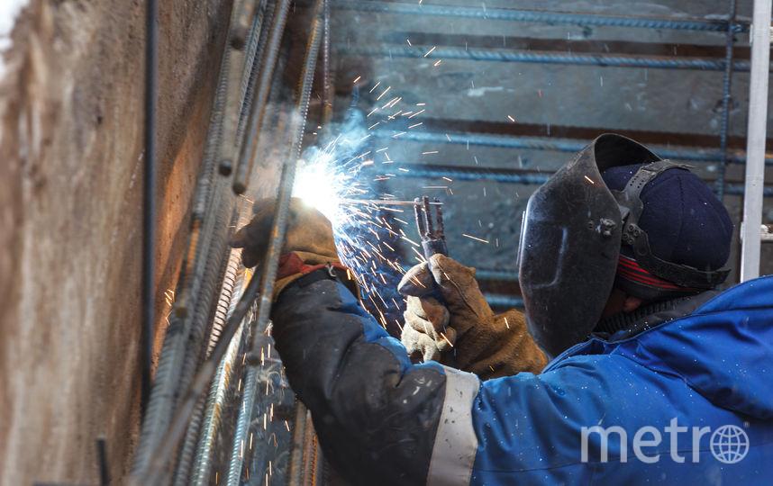 Число занятых на вредных производствах растёт | интерпресс | Роман Пименов.