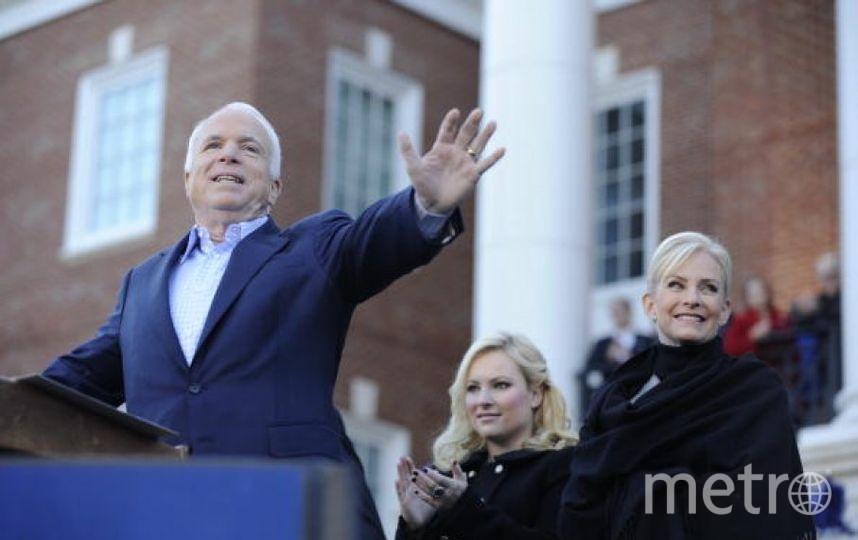 Обама такойже грязный капиталист, как ивсе мы— Дочь Маккейна