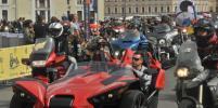 Как провести в Петербурге выходные на Первомай: афиша