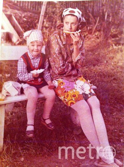 """Я была поражена словами своей дочери о первом сентября ее первого учебного года. На вопрос,ну как тебе,понравилось ли в школе,она ответила: """"Мама,а сколько можно учиться,чтобы совсем не учиться?"""" Теперь моему маленькому неучу уже 35 лет! Фото Татьяна Попова"""