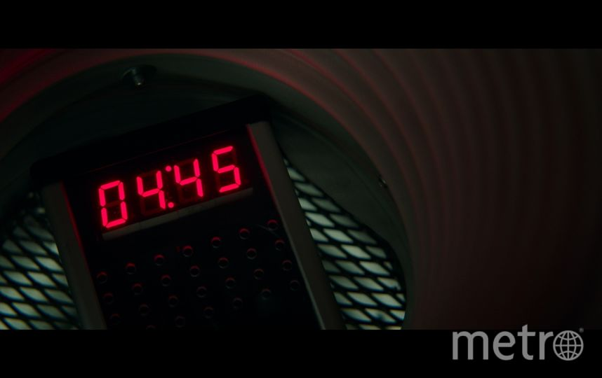 Кадры из фильма. Фото предоставлены MEGOGO Distribution