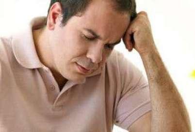 Синдромы простатита