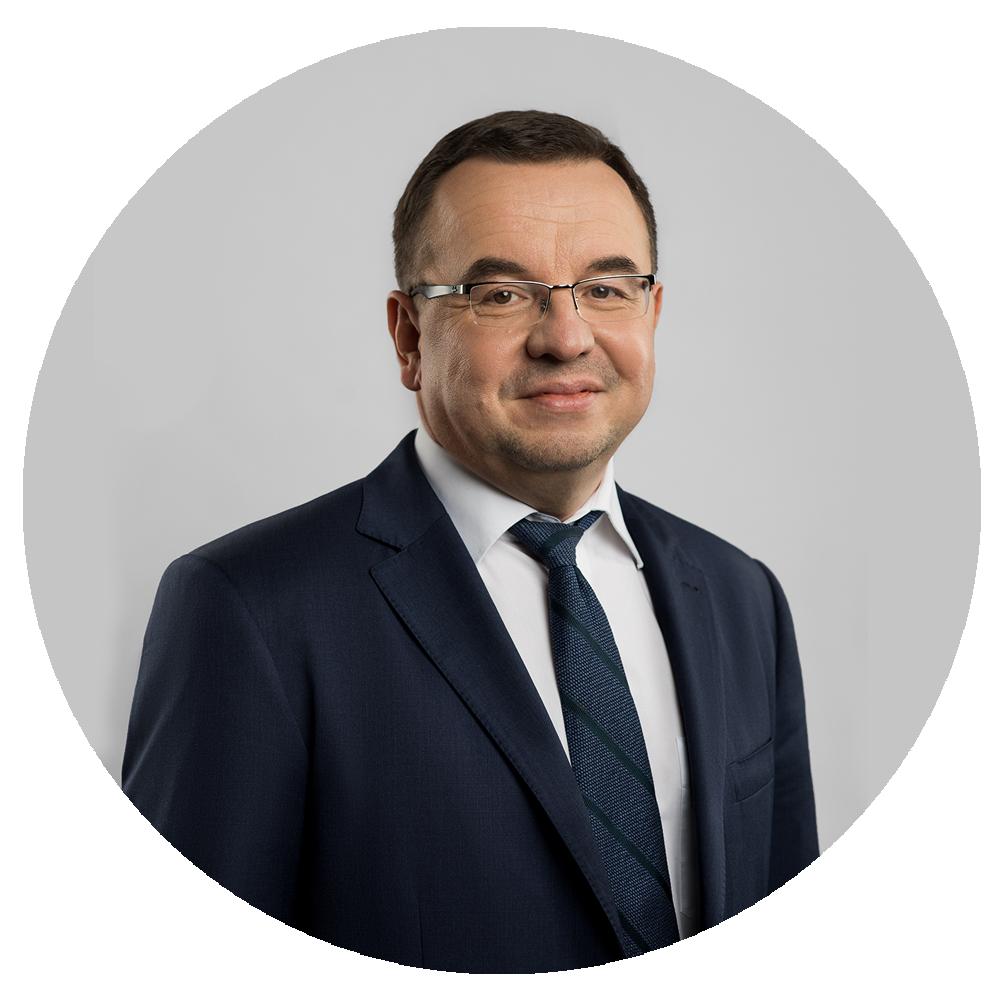 Сергей Тимошин