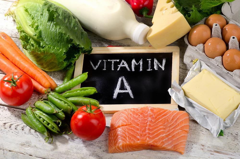 Витамин А важен для клеток, зрения, иммунитета, репродуктивной системы, лёгких, почек и сердца.