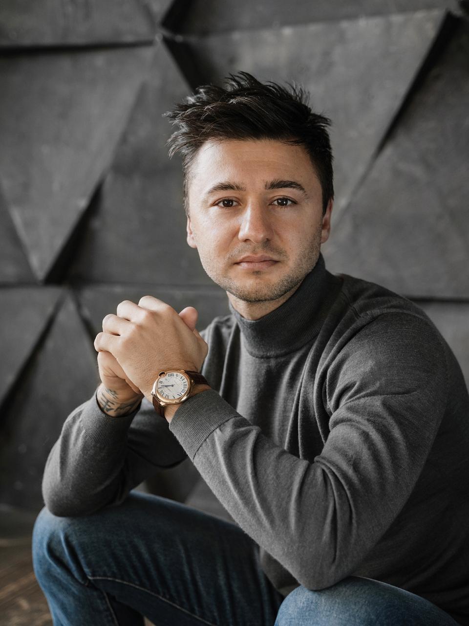 Иван Соркин